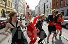"""Berlin mơ trở thành """"thánh địa"""" thời trang"""