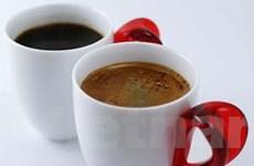 Chất caffeine giúp ngăn chặn chứng giảm trí nhớ