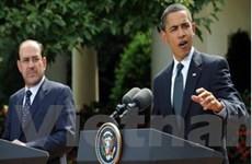 Mỹ-Iraq thúc đẩy giai đoạn hợp tác chiến lược mới
