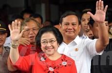 Phe đối lập Indonesia bác kết quả bầu tổng thống