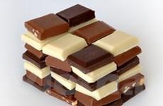 Ấn Độ cấm nhập khẩu sôcôla của Trung Quốc