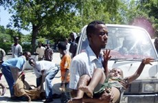 VN kêu gọi ủng hộ Chính phủ quá độ tại Somalia
