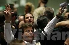 Tổng thống Obama: Kinh tế Mỹ đi đúng hướng