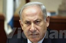 Israel sẽ không di dời người Do Thái khỏi Palestine