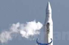 Hàn Quốc lần đầu tiên phóng tên lửa đẩy