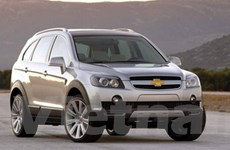 GM dự kiến đạt doanh số bán 10,5 triệu xe