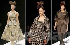 """Istanbul tham vọng trở thành """"kinh đô thời trang"""""""