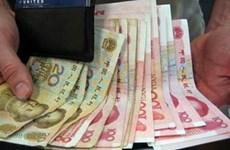 Trung Quốc mua 50 tỷ USD trái phiếu của IMF