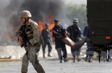 ICC điều tra tội phạm chiến tranh ở Afghanistan