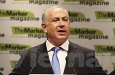 Israel xác nhận Thủ tướng Netanyahu đã thăm Nga