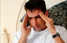 Stress - nguyên nhân của nhiều căn bệnh