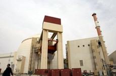Trung Quốc phản đối việc áp đặt trừng phạt Iran