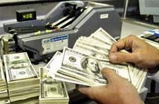 Đồng USD tăng giá so với đồng yen và euro