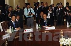 ASEAN-Trung Quốc xúc tiến mở rộng giao thương
