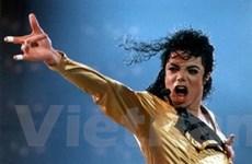 Michael Jackson là chủ đề giảng dạy tại trường nhạc