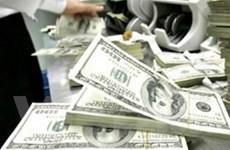 Đồng USD mạnh lên kéo giá dầu giảm liên tiếp