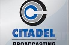 Tổ hợp phát thanh lớn thứ 3 của Mỹ xin phá sản