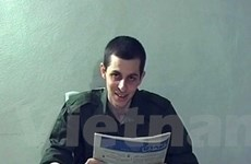 Israel trả lời Hammas về đề xuất trao đổi tù nhân