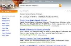 Microsoft ưu tiên phát triển hoạt động tại Trung Quốc