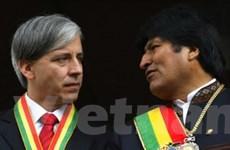 Bolivia bác bỏ khả năng sớm hòa giải với Mỹ