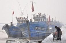 Thời tiết xấu gây tổn thất nặng nề cho các nước