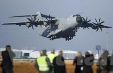 Dự án máy bay vận tải quân sự A400M vẫn bế tắc