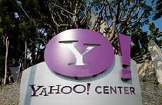 Yahoo! đạt lợi nhuận ròng 598 triệu USD năm 2009