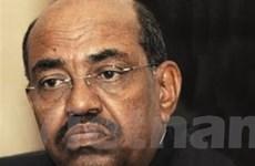 Sudan: Tổng thống Beshir đối đầu với 9 ứng cử viên