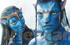 """Siêu phẩm """"Avatar"""" tiếp tục thế thượng phong"""