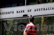 Ngân hàng Dự trữ Australia giữ nguyên lãi suất