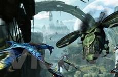 """Siêu phẩm 3D """"Avatar"""" bị mất ngôi vị số một"""