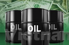 Giá dầu thô biến động trái chiều giữa Mỹ và châu Á