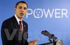Thâm hụt ngân sách vượt dự đoán của ông Obama