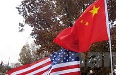 Nhà Trắng khẳng định quan hệ Mỹ-Trung vẫn tốt đẹp