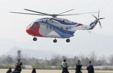 Trung Quốc thử thành công trực thăng dân dụng