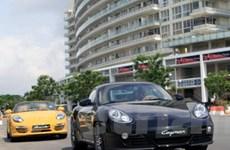 Thương hiệu xe Porsche đứng đầu về độ tin cậy