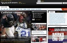 Yahoo mua hãng sản xuất ứng dựng Citizen Sports