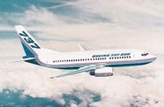 Trung Quốc kiểm tra kỹ thuật máy bay Boeing 737