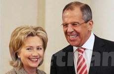 Nga-Mỹ bước vào hoàn tất đàm phán về START