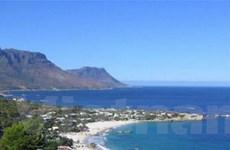 Khách du lịch Anh vẫn thích đến Nam Phi nhất