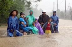 6,6 tỷ đồng giúp thừa Thiên-Huế khắc phục bão