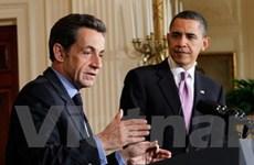 Mỹ, Pháp giục LHQ sớm thông qua trừng phạt Iran