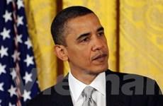 Tổng thống Mỹ công bố học thuyết hạt nhân mới