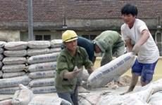 Thị trường ximăng: Bắc dư thừa, Nam thiếu thốn