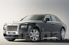 Doanh số Rolls-Royce tăng mạnh trong quý một