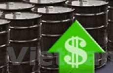 Đồng USD mạnh gây sức ép lên giá dầu thô