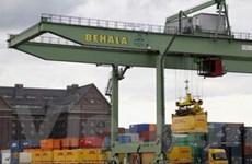 Lãnh đạo Đức, Pháp, Mỹ bàn về kinh tế châu Âu