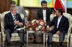 Iran nhất trí về việc trao đổi nhiên liệu hạt nhân