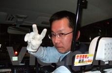 Nhật thành công trong mã hóa nhận dạng cá nhân