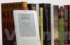 Amazon ra phiên bản Kindle mới vào tháng Tám